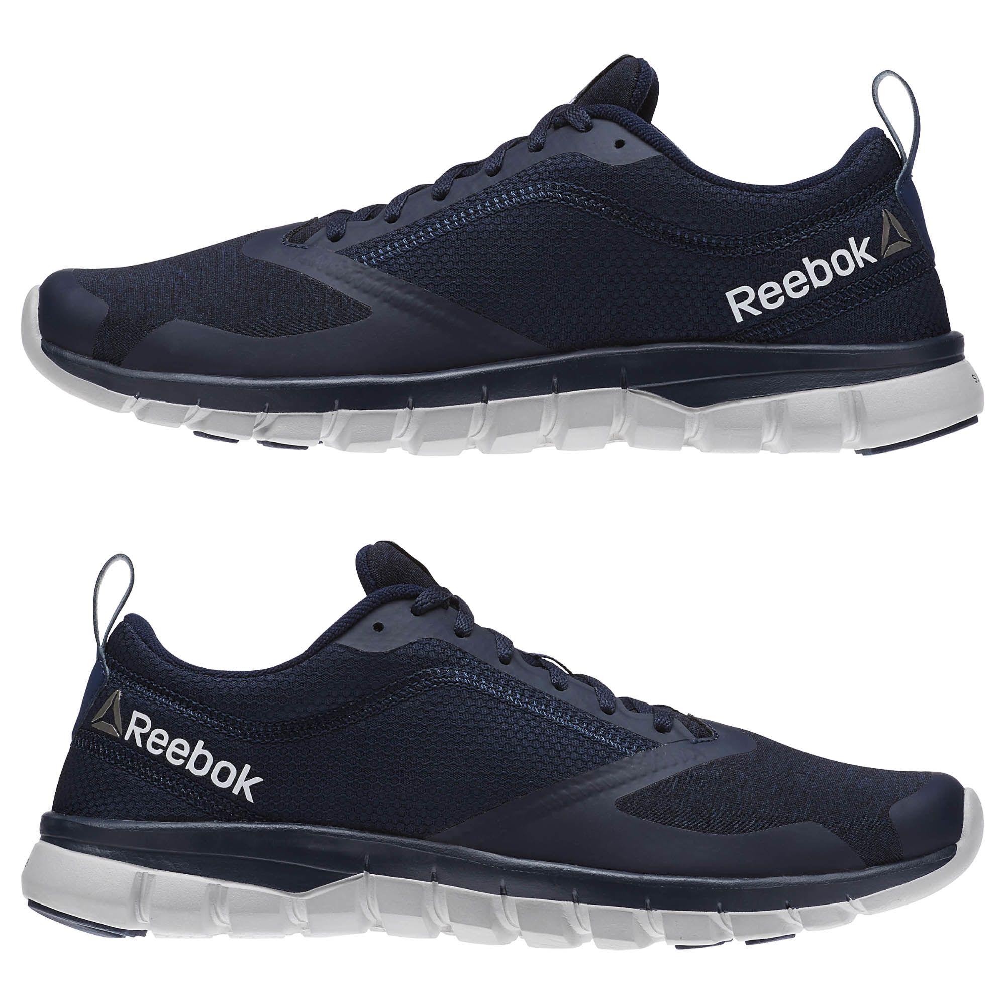 נעלי ריבוק ספורט גברים Reebok Sublite Authentic 4 - תמונה 5