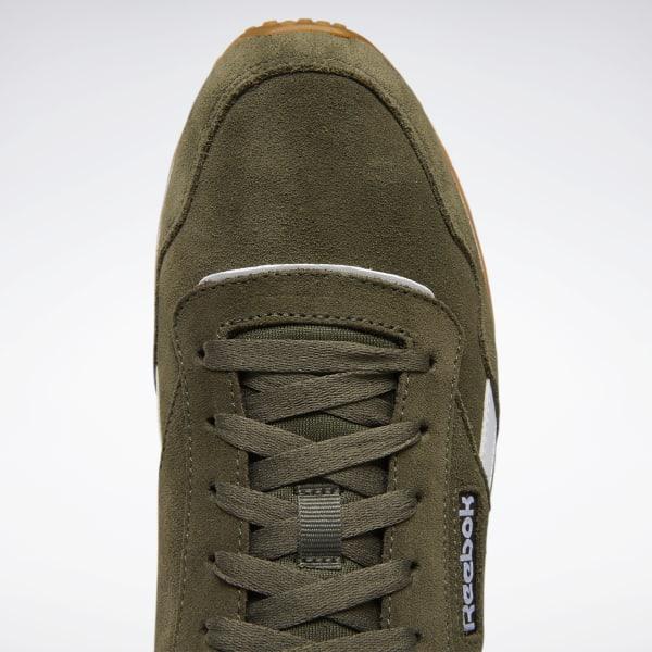 נעלי ריבוק אופנה גברים Reebok Royal Glide Lux