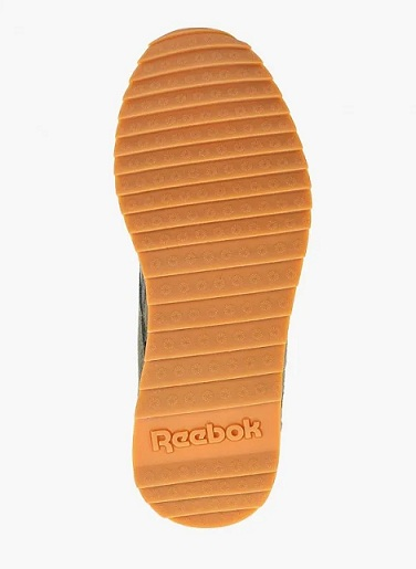 נעלי ריבוק אופנה גברים Reebok Classic Nylon Ripple MU - תמונה 5