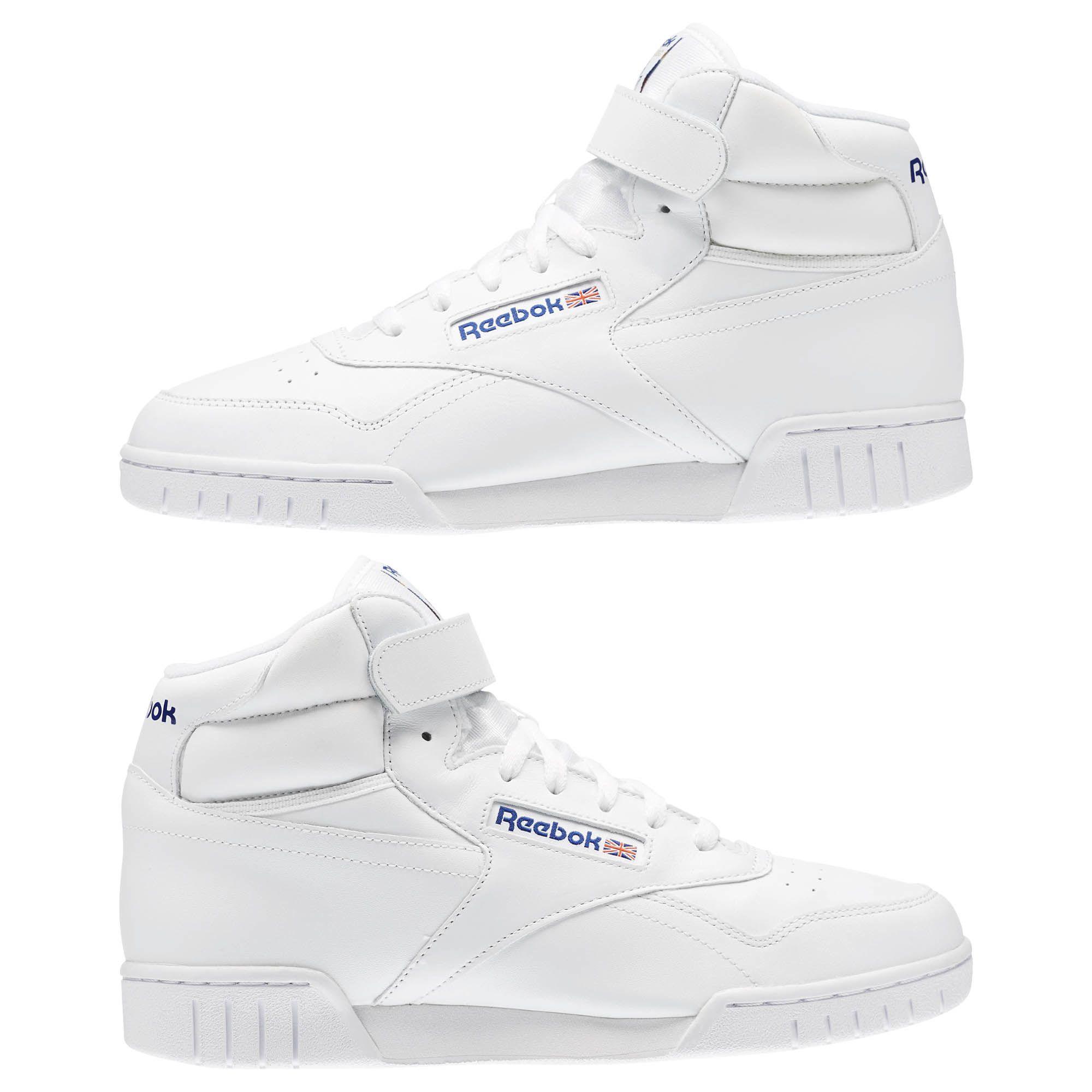 נעלי ריבוק גבוהות גברים Reebok Exofit Hi