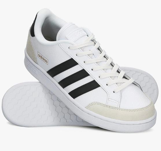 נעלי אדידס אופנה גברים Adidas Grand Court SE