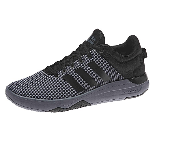נעלי אדידס ספורט גברים Adidas Cloudfoam Swish