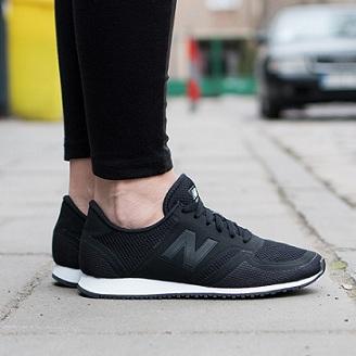 נעלי ניובלנס אופנה נשים גברים New balance 420 - תמונה 4