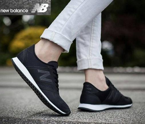 נעלי ניובלנס אופנה נשים גברים New balance 420 - תמונה 3