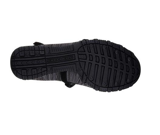 נעלי סקצ'רס בובה נשים Skechers Bikers Ripples - תמונה 5