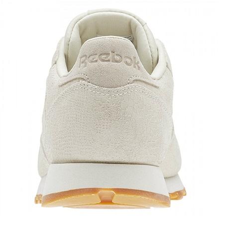 נעלי ריבוק אופנה נשים Reebok Classic Leather - תמונה 3