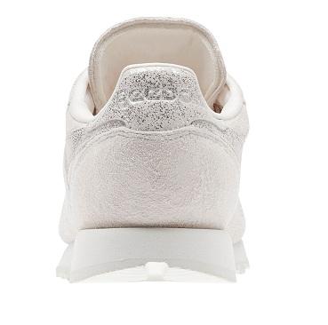 נעלי ריבוק אופנה נשים Reebok Classic Leather Shimmer