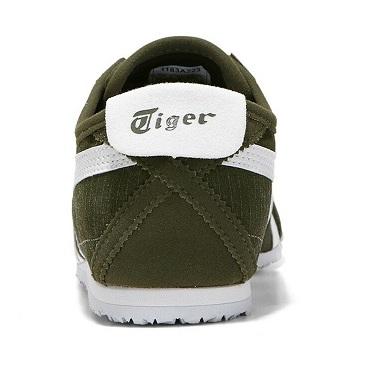 נעלי אסיקס אופנה גברים Asics Onitsuka Tiger Mexico 66 - תמונה 4
