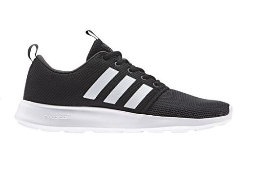 נעלי אדידס ספורט גברים Adidas Cloudfoam Swift Racer - תמונה 2