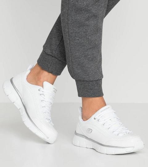 נעלי סקצרס נשים Skechers Synergy - תמונה 1