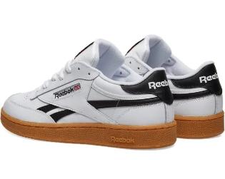 נעלי ריבוק אופנה גברים Reebok Revenge