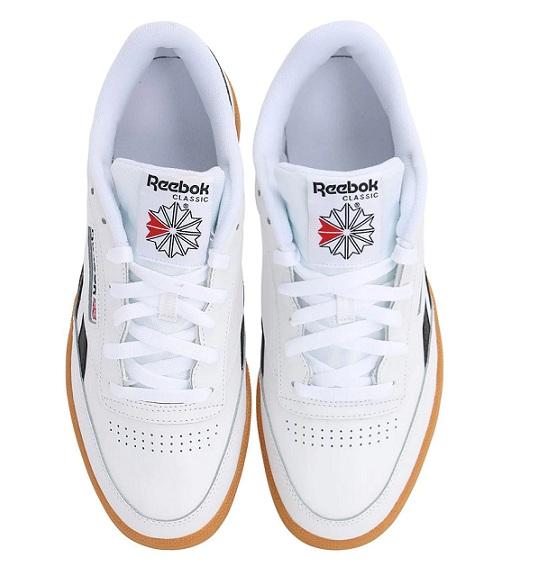 נעלי ריבוק אופנה גברים Reebok Club C Revenge