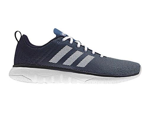 נעלי אדידס ספורט גברים Adidas Cloudfoam Super Flex  - תמונה 2