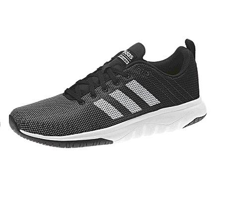 נעלי אדידס ספורט גברים Adidas Cloudfoam Super Flex