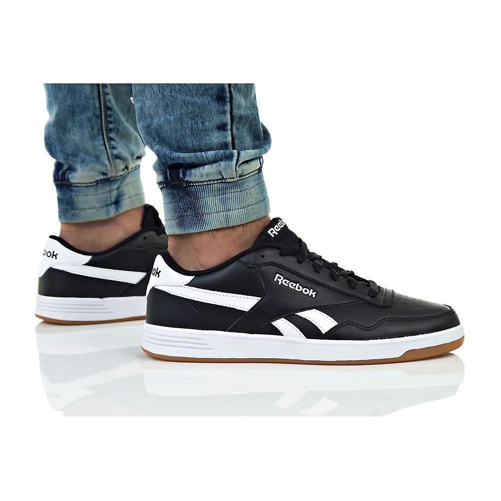 נעלי ריבוק אופנה גברים Reebok Royal Techque