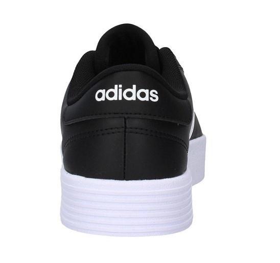 נעלי אדידס פלטפורמה נשים Adidas Court Bold