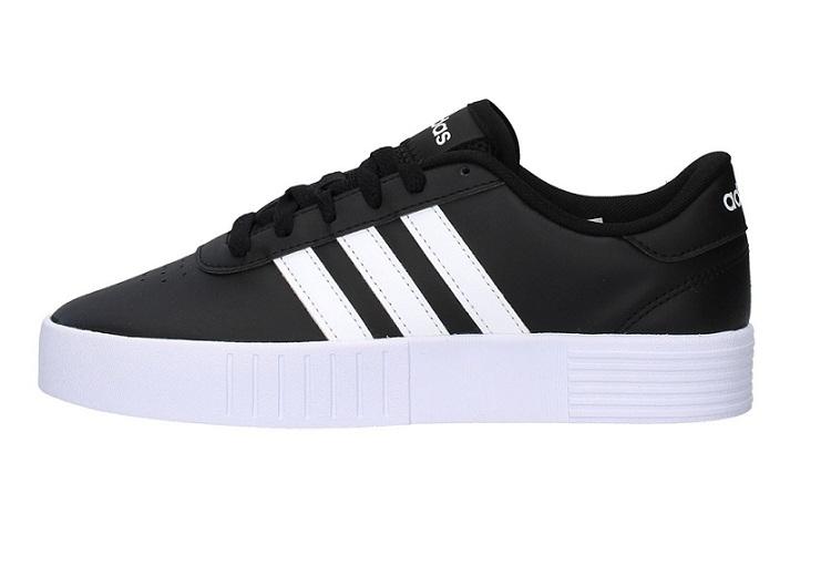 נעלי אדידס אופנה נשים Adidas Court Bold