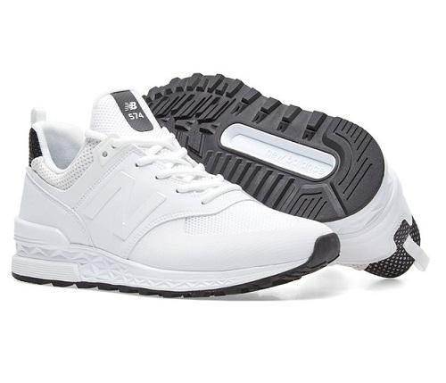 נעלי ניובלנס ספורט נשים New Balance 574
