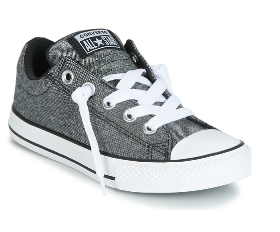 נעלי אולסטאר סליפאון ילדים Converse Street Slip