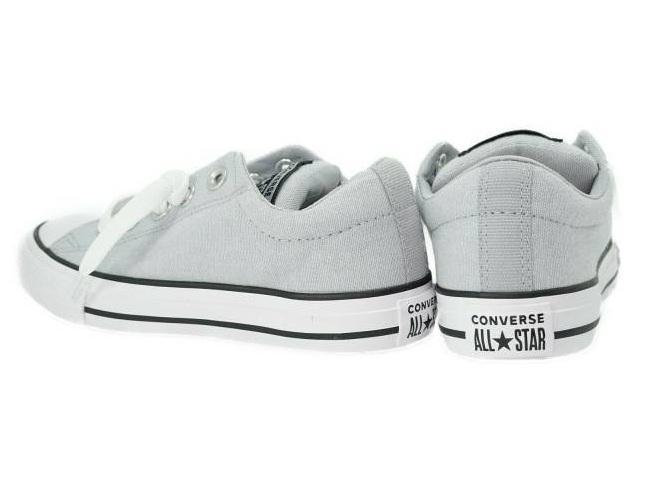 נעלי אולסטאר ילדים Converse Street Slip