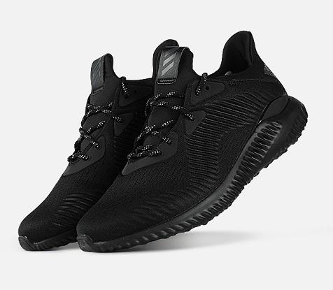 נעלי אדידס ספורט גברים Adidas AlphaBounce Em