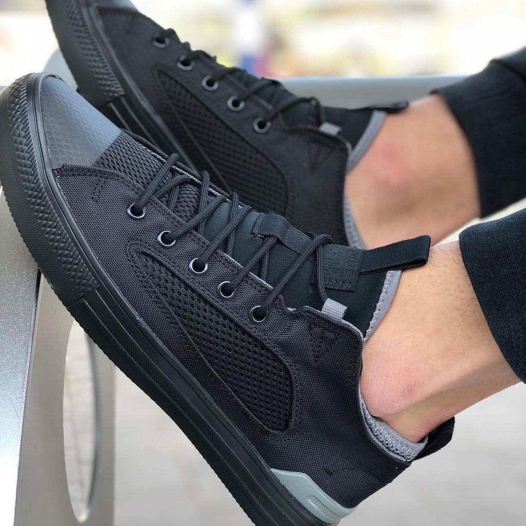 נעלי אולסטאר אולטרא גברים Converse Ultra OX