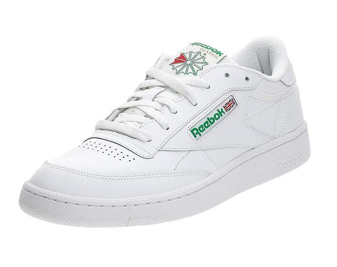 נעלי ריבוק אופנה גברים Reebok Club C 85
