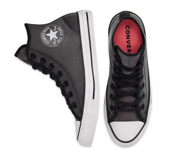 נעלי אולסטאר רשת נשים Converse Summer Mesh - תמונה 4