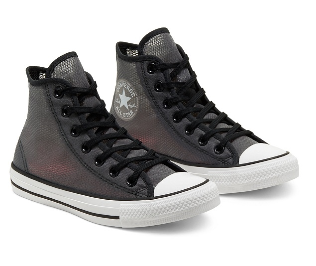נעלי אולסטאר רשת נשים Converse Summer Mesh - תמונה 3