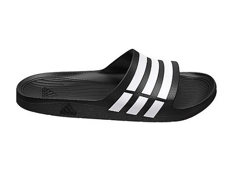 כפכף אדידס נשים נוער Adidas Duramo Slide