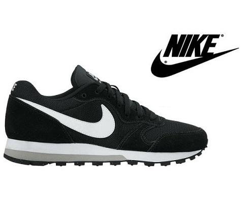 נעלי נייק נשים נוער Nike Md Runner 2 - תמונה 1