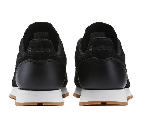 נעלי ריבוק אופנה גברים Reebok Classic Leather SG - תמונה 3