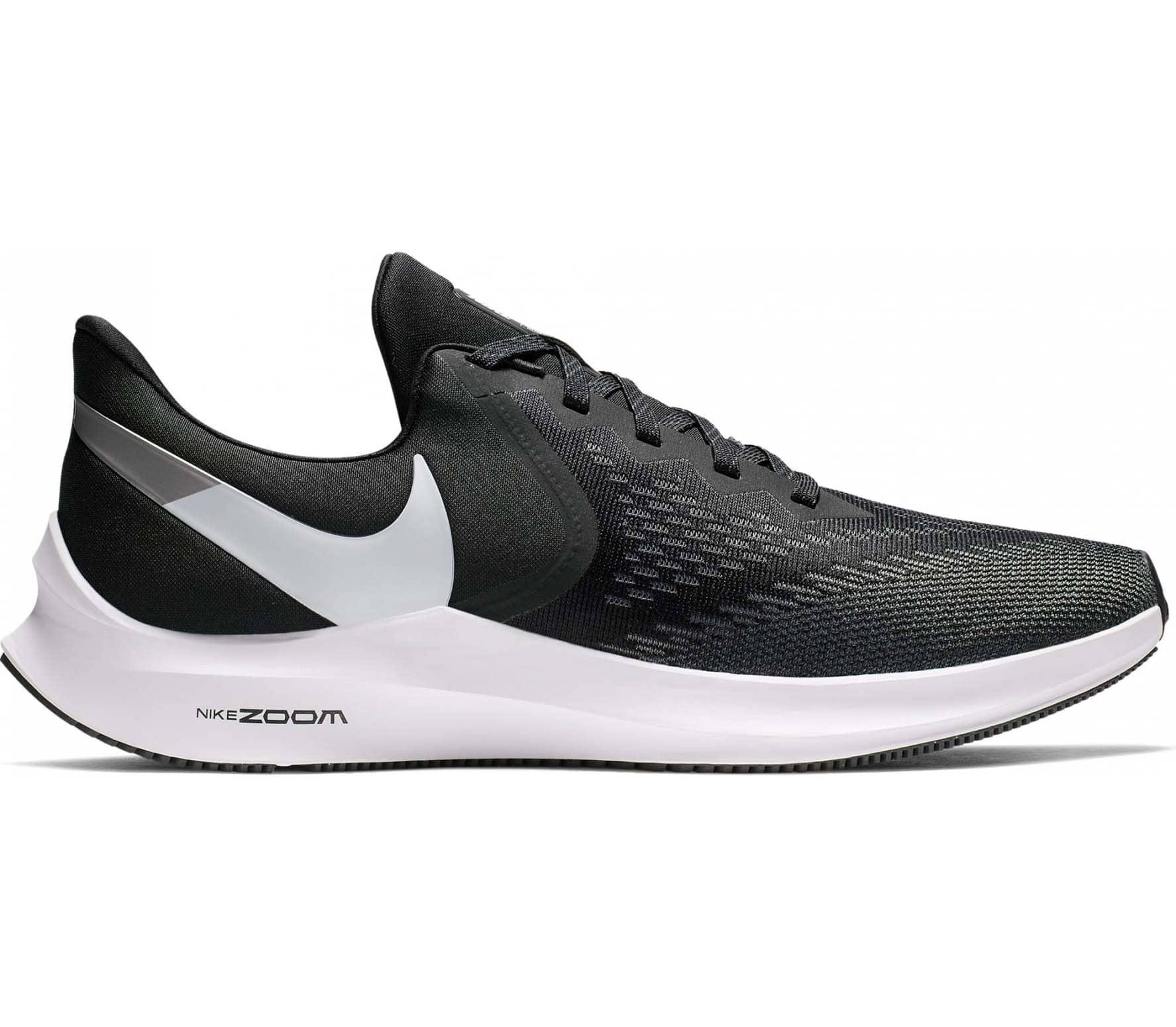 נעלי נייק ספורט גברים Nike Air Zoom Winflo 6