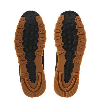 נעלי ריבוק אופנה גברים Reebok Classic Leather SG - תמונה 5