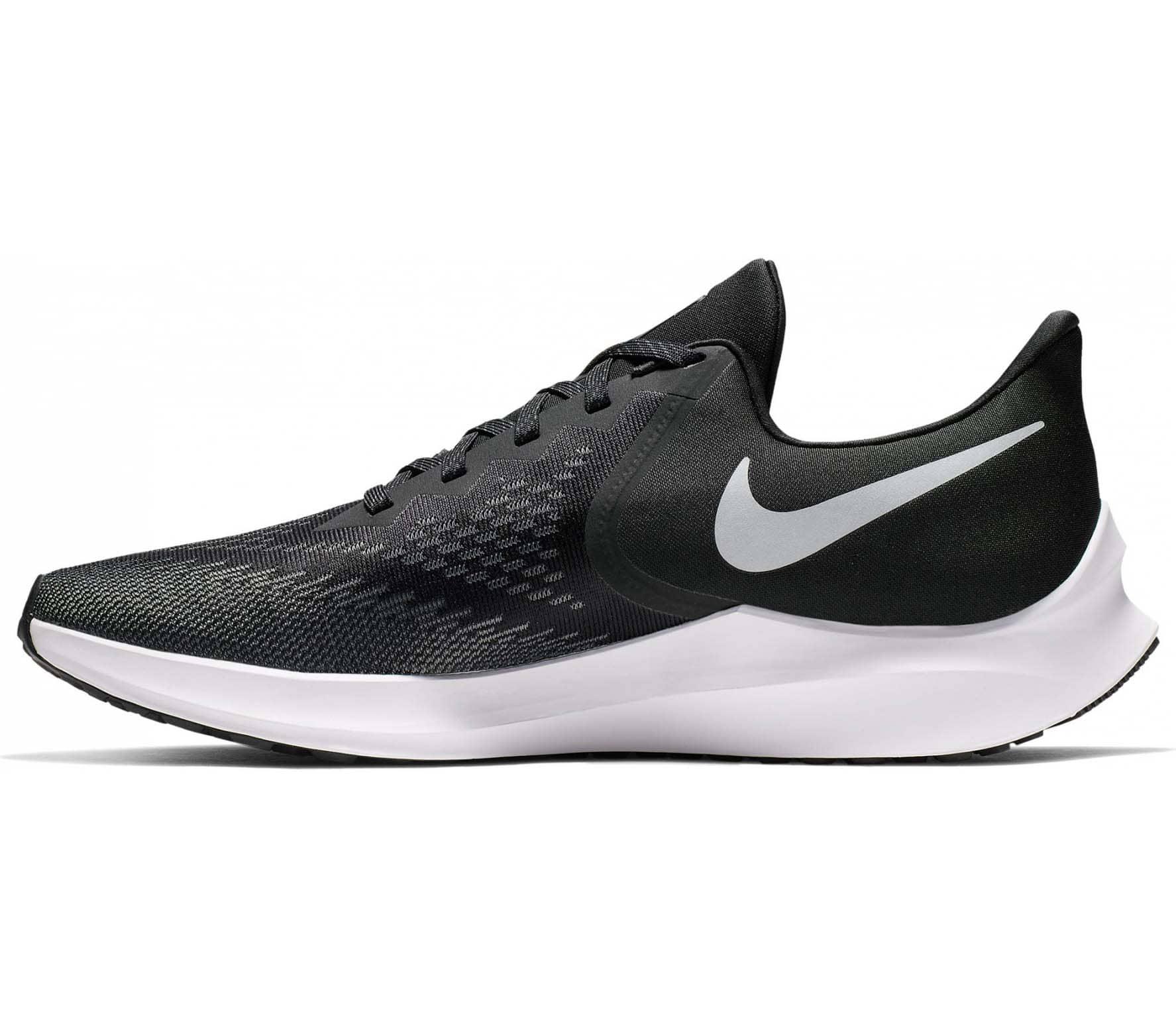 נעלי נייק ספורט גברים Nike Air Zoom Winflo 6 - תמונה 2