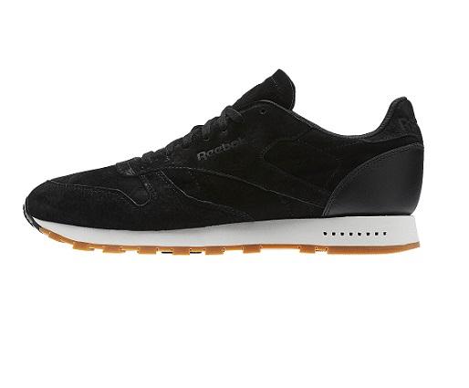 נעלי ריבוק אופנה גברים Reebok Classic Leather SG - תמונה 1