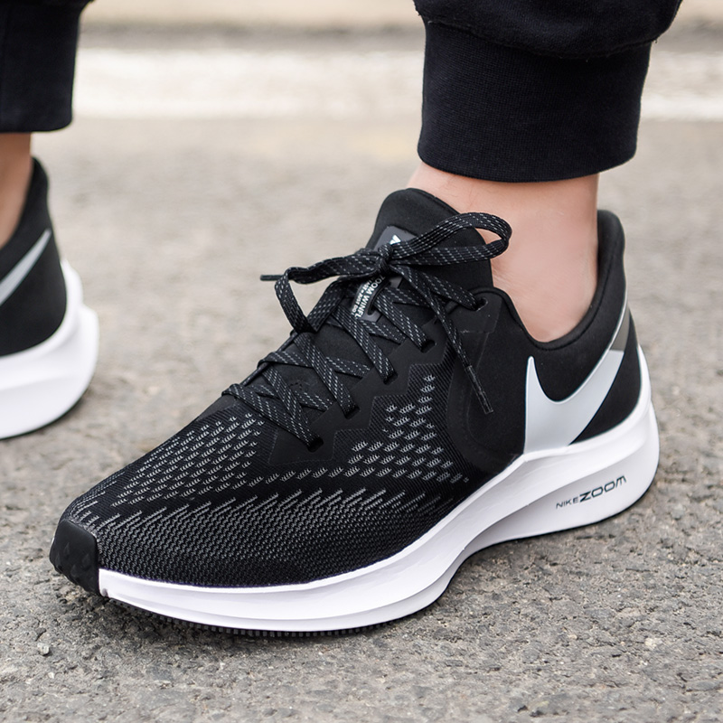 נעלי נייק ספורט גברים Nike Air Zoom Winflo 6 - תמונה 6