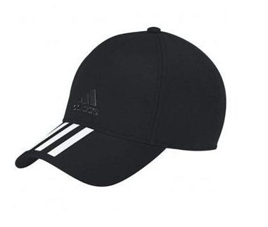 כובע אדידס Adidas Hat Training C40 3-Stripes Climalite