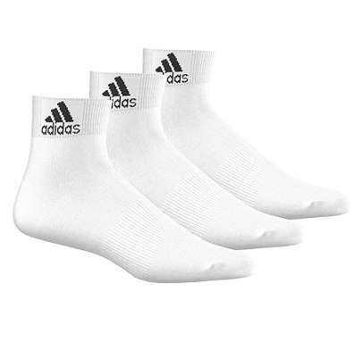 שלישיית גרבי אדידס Adidas Performance  Ankle T 3PP