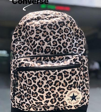 תיק גב אולסאר Converse Go Backpack