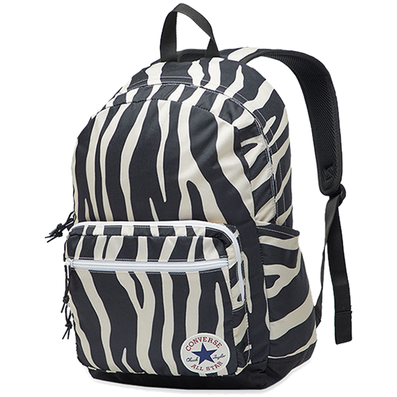 תיק גב אולסאר Converse Go Backpack