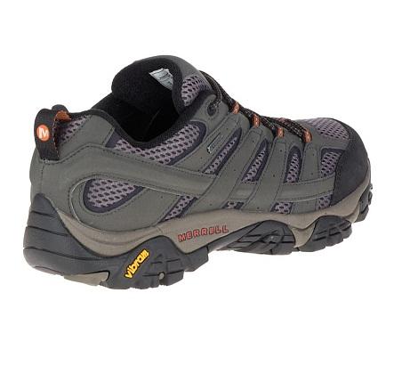 נעלי מירל טיולים הליכה גברים Merrell Moab 2 Gore-Tex