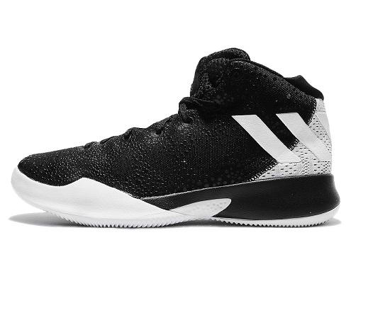 נעלי אדידס כדורסל גברים Adidas Crazy Heat