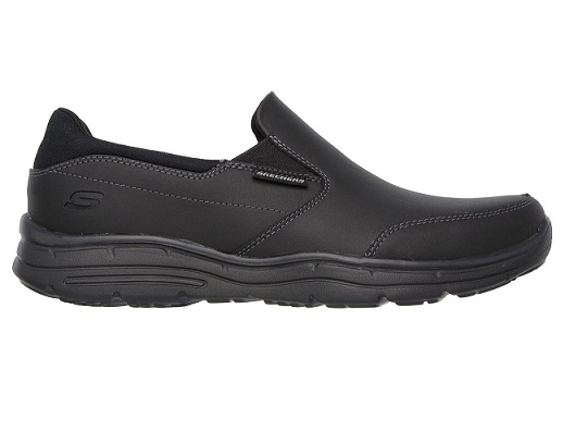 נעלי סקצ'רס גברים Skechers Relaxed Fit Glides Calculous