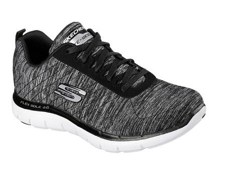 נעלי סקצ'רס ספורט נשים Skechers Flex Appeal 2 - תמונה 1