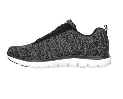 נעלי סקצ'רס ספורט נשים Skechers Flex Appeal 3  - תמונה 4