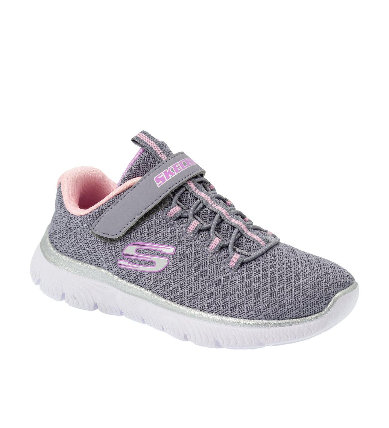 נעלי סקצרס ספורט ילדות Skechers Summits