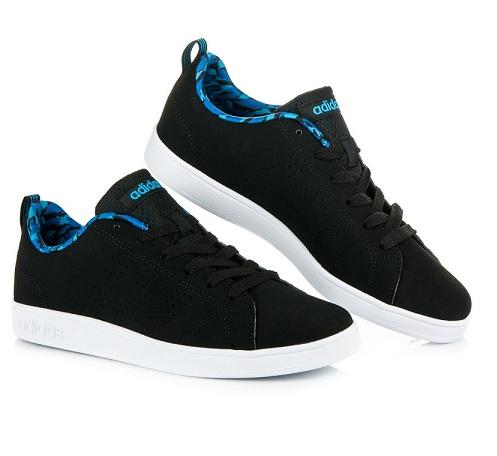 נעלי אדידס אופנה נשים נוער Adidas Advantage Clean Vs - תמונה 2