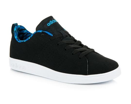 נעלי אדידס אופנה נשים נוער Adidas Advantage Clean Vs - תמונה 1