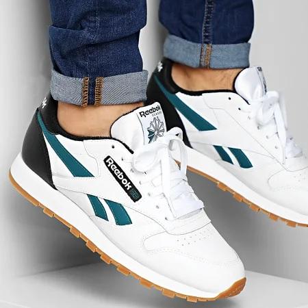 נעלי ריבוק אופנה גברים Reebok Classic Leather